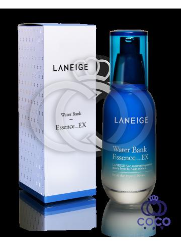 Увлажняющая эссенция Laneige Water Bank Essence_EX ( качество оригинала) фото
