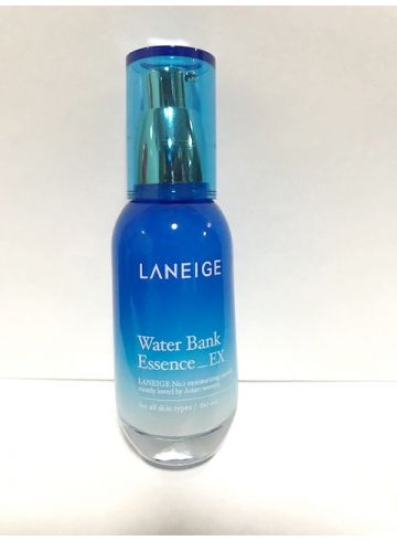 Увлажняющая эссенция Laneige Water Bank Essence_EX ( качество оригинала) без упаковки фото