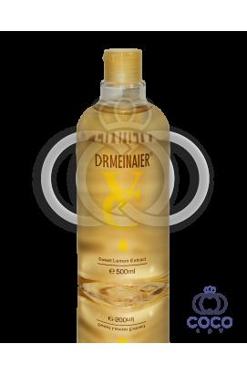 Тонер- демакияж VC Sweet Lemon Extract с экстрактом лимона
