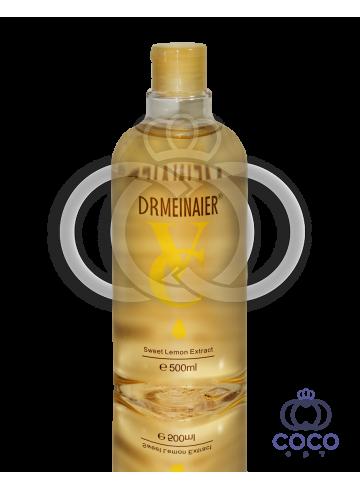 Тонер- демакияж VC Sweet Lemon Extract с экстрактом лимона фото