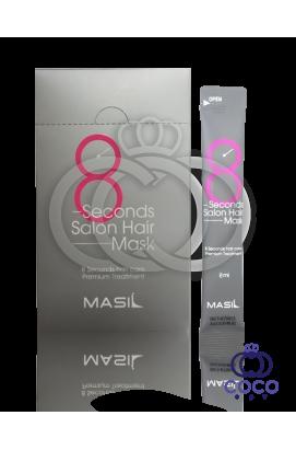 Маска для волос Masil 8 Seconds Salon Hair Mask салонный эффект за 8 секунд