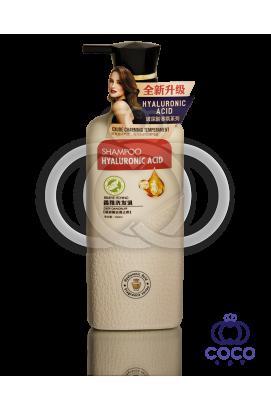 Шампунь от перхоти с гиалуроновой кислотой Shampoo Hyaluronic Acid