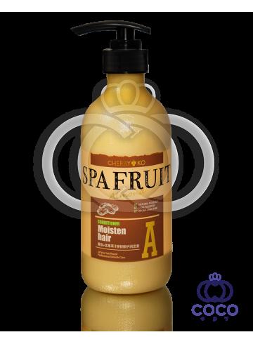 Кондиционер органический с миндальным молочком Spa Fruit Almond Condition фото