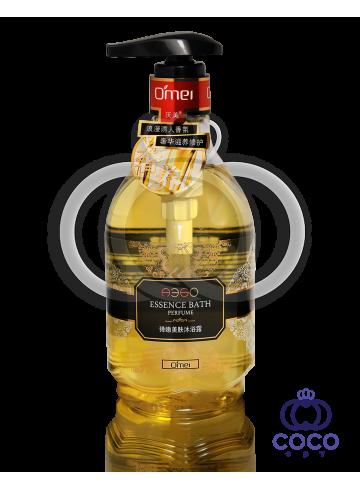 Смягчающий гель для душа Essence Bath Perfume Gold фото