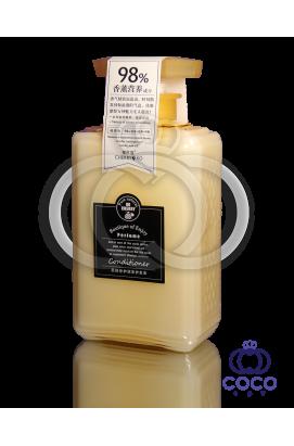 Натуральный восстанавливающий кондиционер для волос с алоэ Boutique Of Enjoy Perfume