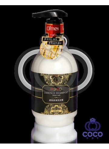 Органический безсульфатный шампунь Essence Shampoo Perfume фото