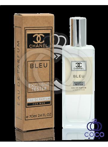 Парфюмированная вода Chanel Bleu De Chanel Exclusive Tester фото