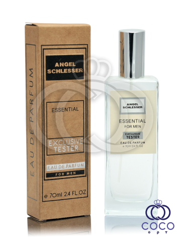 Парфюмированная вода Angel Schlesser Essential For Men Exclusive Tester фото