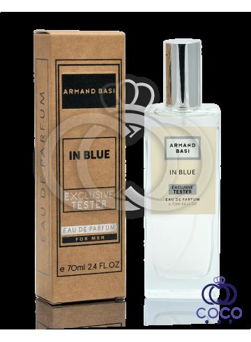 Парфюмированная вода Armand Basi In Blue Exclusive Tester фото