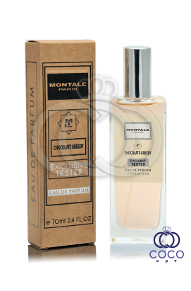 Парфюмированная вода Montale Chocolate Greedy  Exclusive Tester