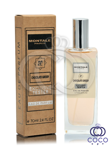 Парфюмированная вода Montale Chocolate Greedy  Exclusive Tester фото