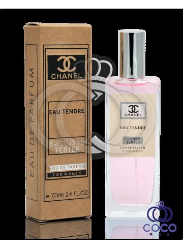 Парфюмированная вода Chanel Chance Eau Tendre Exclusive Tester фото