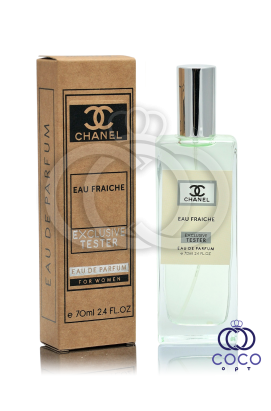 Парфюмированная вода Chanel Chance Eau Fraiche Exclusive Tester