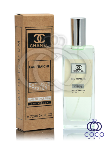 Парфюмированная вода Chanel Chance Eau Fraiche Exclusive Tester фото