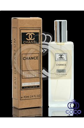 Парфюмированная вода Chanel Chance Eau De Parfum Exclusive Tester