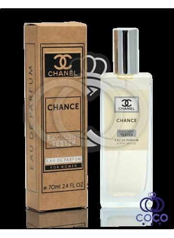 Парфюмированная вода Chanel Chance Eau De Parfum Exclusive Tester фото