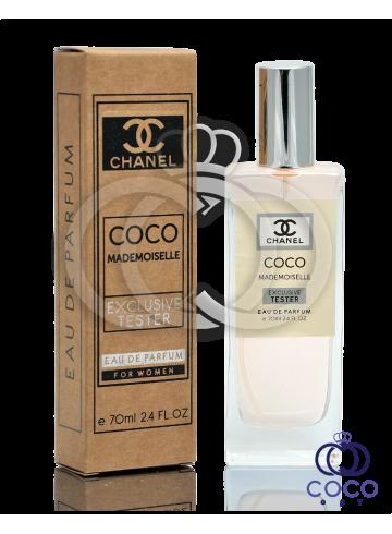 Парфюмированная вода Chanel Coco Mademoiselle Exclusive Tester фото