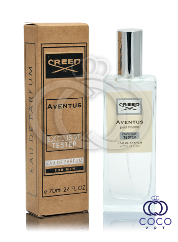 Парфюмированная вода Creed Aventus For Men Exclusive Tester фото