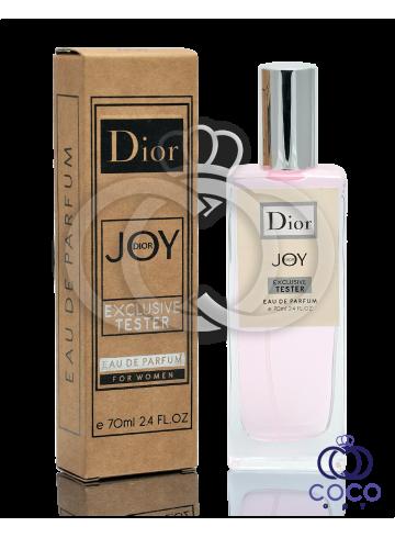 Парфюмированная вода Dior Joy Exclusive Tester фото