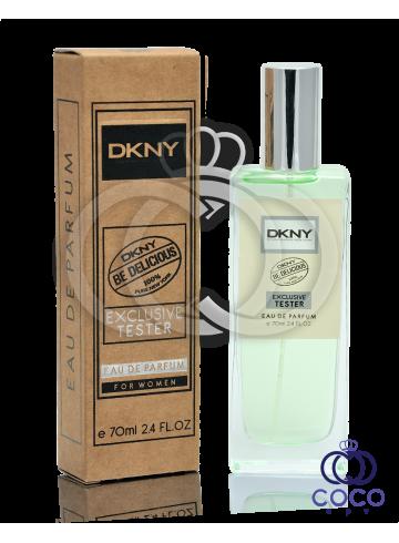 Парфюмированная вода DKNY Be Delicious Exclusive Tester фото