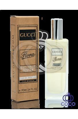 Парфюмированная вода Gucci Flora Exclusive Tester