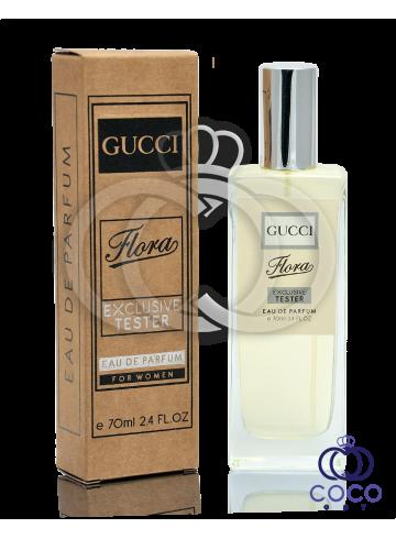 Парфюмированная вода Gucci Flora Exclusive Tester фото