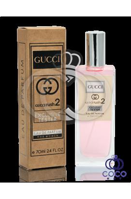 Парфюмированная вода Gucci Rush 2  Exclusive Tester