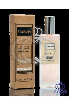 Парфюмированная вода Guerlain La Petite Robe Noire Exclusive Tester