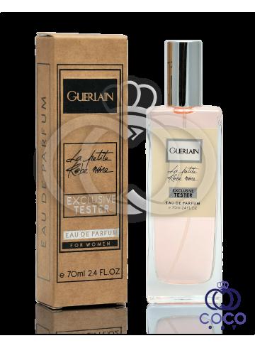Парфюмированная вода Guerlain La Petite Robe Noire Exclusive Tester фото