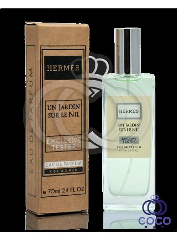 Парфюмированная вода Hermes Un Jardin Sur Le Nil Exclusive Tester фото