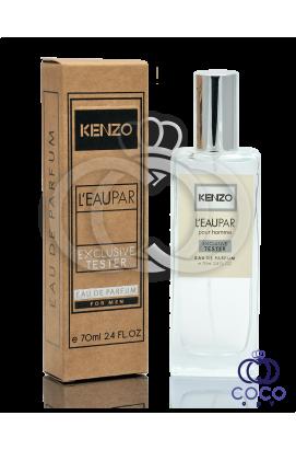 Парфюмированная вода Kenzo L`Eau Par Pour Homme Exclusive Tester