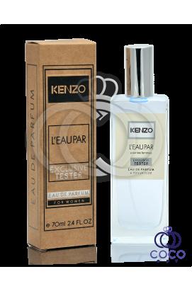Парфюмированная вода Kenzo L`Eau Par Kenzo Pour Femme Exclusive Tester