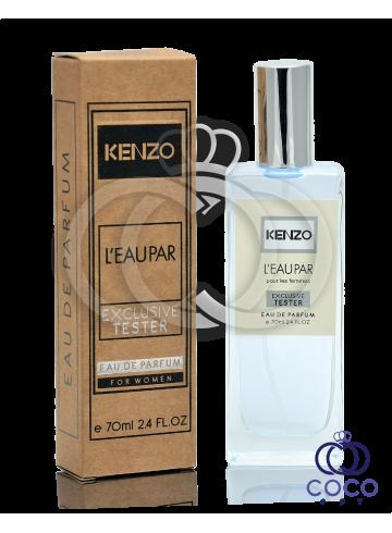Парфюмированная вода Kenzo L`Eau Par Kenzo Pour Femme Exclusive Tester фото