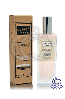 Парфюмированная вода Lanvin Modern Princess Exclusive Tester