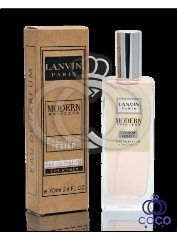 Парфюмированная вода Lanvin Modern Princess Exclusive Tester фото