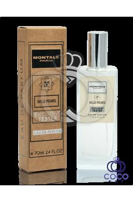 Парфюмированная вода Montale Wild Pears Exclusive Tester