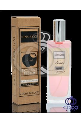 Парфюмированная вода Nina Ricci Nina Exclusive Tester