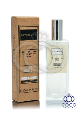 Парфюмированная вода Givenchy Play Intense For Men Exclusive Tester