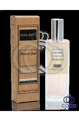 Парфюмированная вода Nina Ricci Premier Jour Exclusive Tester