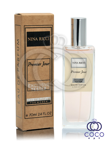 Парфюмированная вода Nina Ricci Premier Jour Exclusive Tester фото