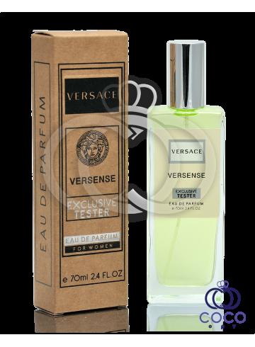 Парфюмированная вода Versace Versense Exclusive Tester фото
