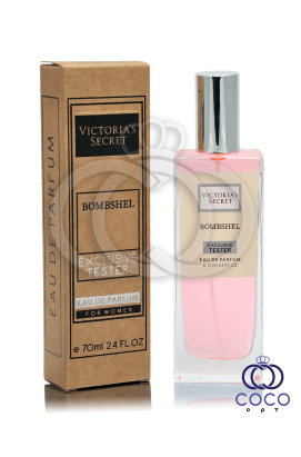 Парфюмированная вода Victoria`s Secret Bombshel Exclusive Tester
