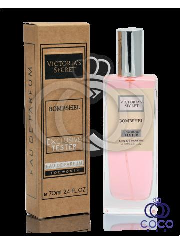 Парфюмированная вода Victoria`s Secret Bombshel Exclusive Tester фото