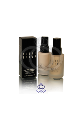 Тональный крем Bobbi Brown Long-wear Even Finish Foundation SPF15