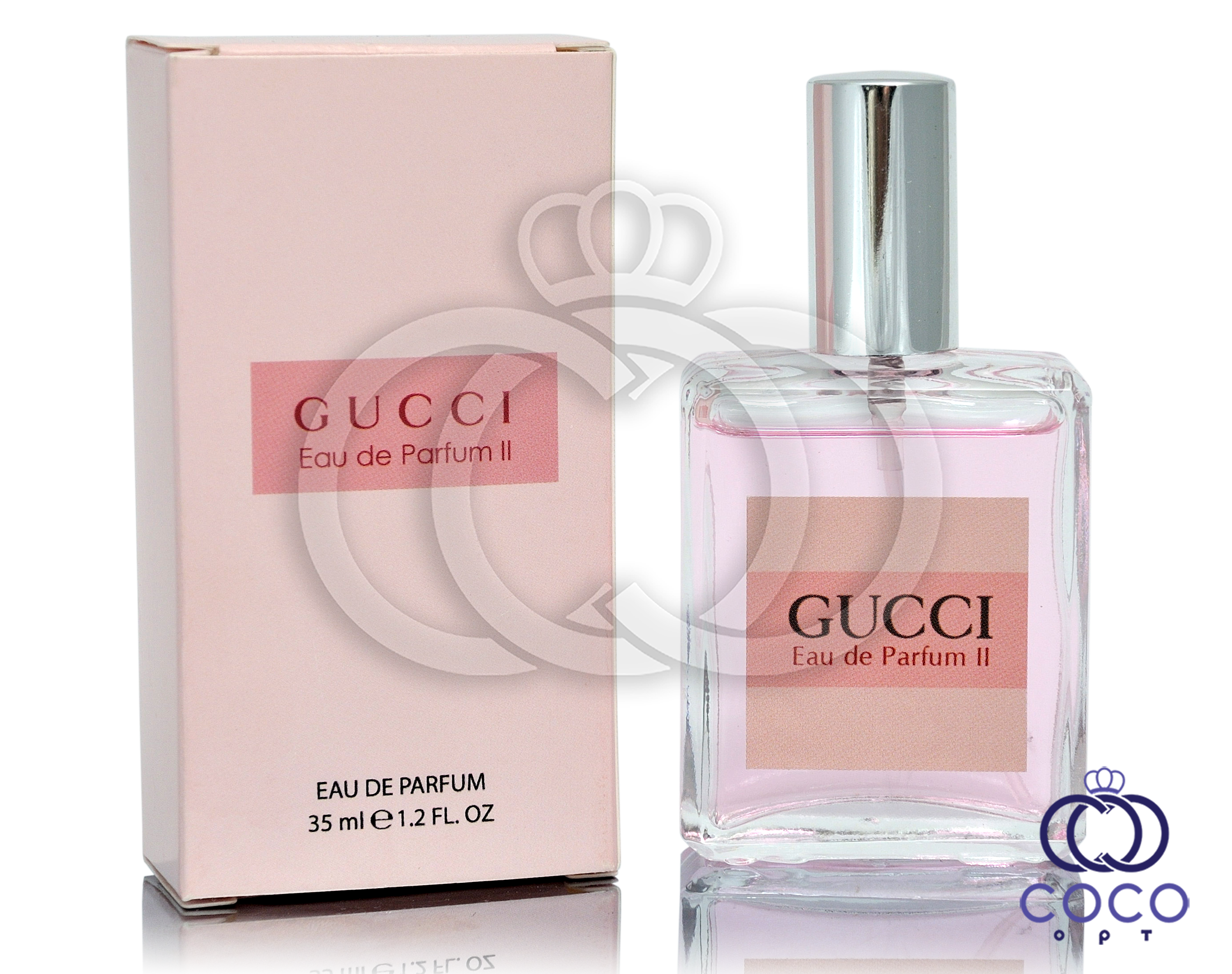духи Gucci Eau De Parfum Ll купить